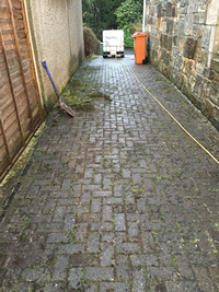 DM Powerwashing